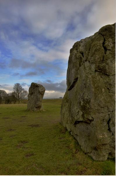 avebury stones by seeky007