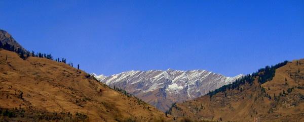 beauty of hills by nancy_borah