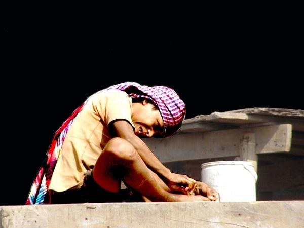 Child labour by subhrajit