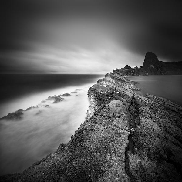 Castlepoint by steve allsopp