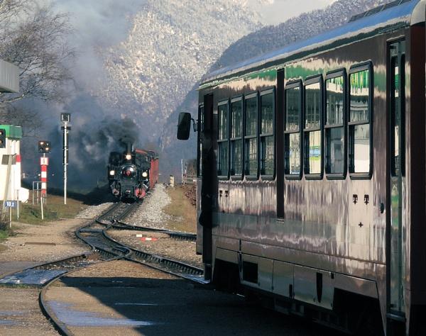 Zillertalbahn by geegee