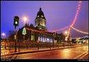 Leeds Town Hall by ade_mcfade