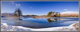 Loch Tulla Panorama...