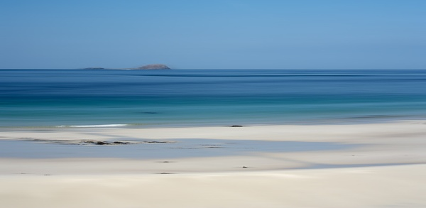 Beach - Isle of Lewis by MikeA