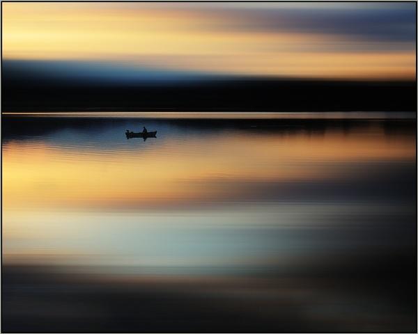 Calm..... by MalcolmM