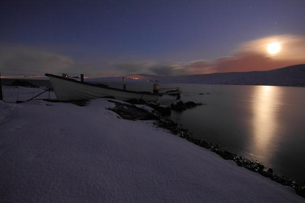 tingwall loch,shetland by ireid7