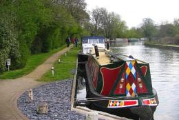 Gloucester/Sharpness Canal scenes
