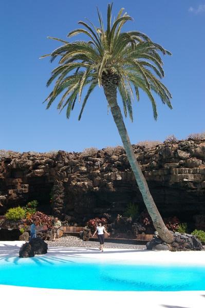 Jameos Del Agua, Lanzarote by Ian01