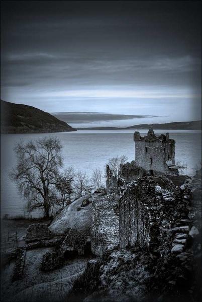 Loch Ness by RobinChapman