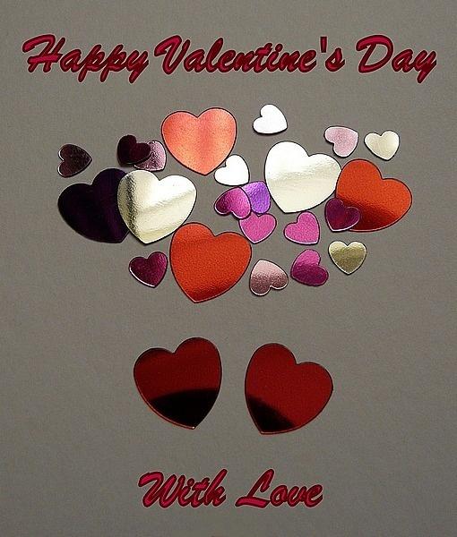 Love Hearts by BarbaraR