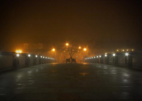 Across the Bridge by GPTek