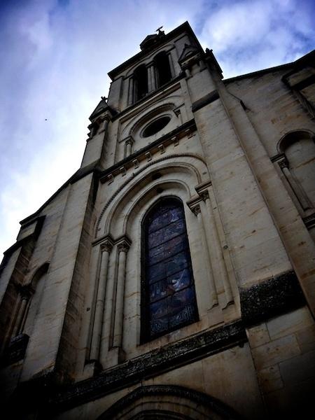 Church by Wayne47
