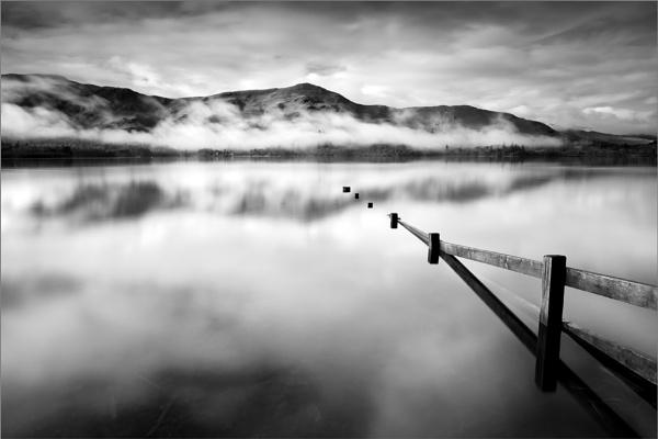 Black Flood by Dennis_Bromage