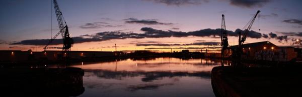 low light dock 02..... by SKETCHER68