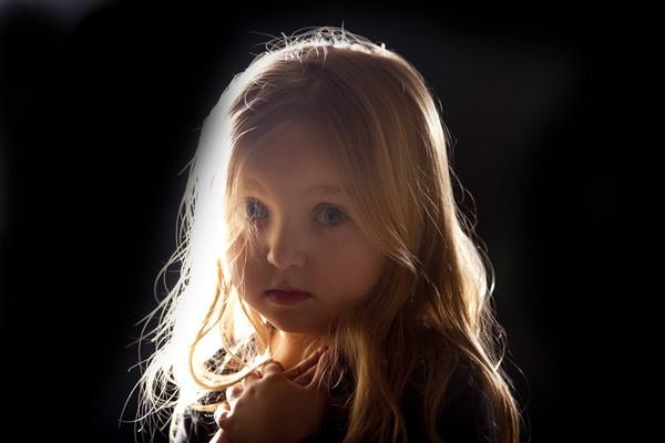 My Girl by richarddevlin
