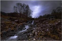 Bleak Ashness stream