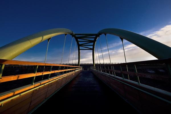 Bridge by Vincent_Chapman