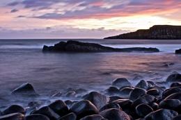 Dunstanburgh Head