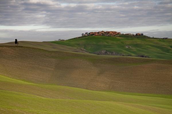 Tuscany by Mauro62