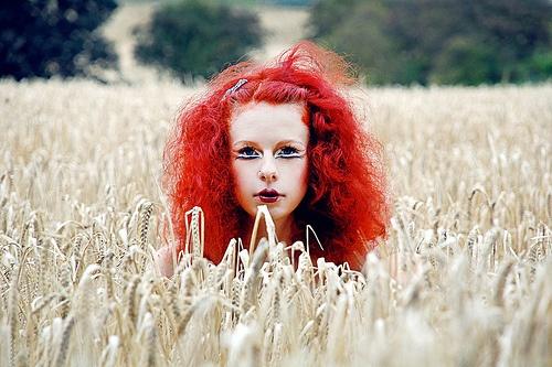 Hair by claremartin