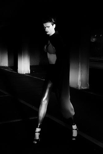 Dark Light by claremartin