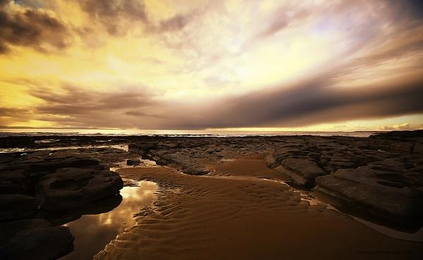 WINTER SUN by Imagephotographics