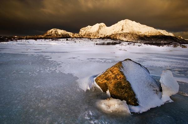 Vinterladscape by widols