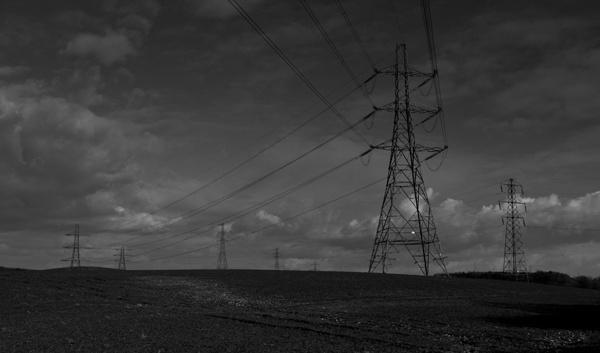 Pylon Fields by ASM9633