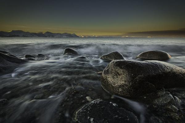 Wave by bjornval