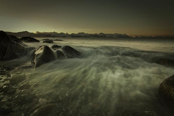 Sea by bjornval