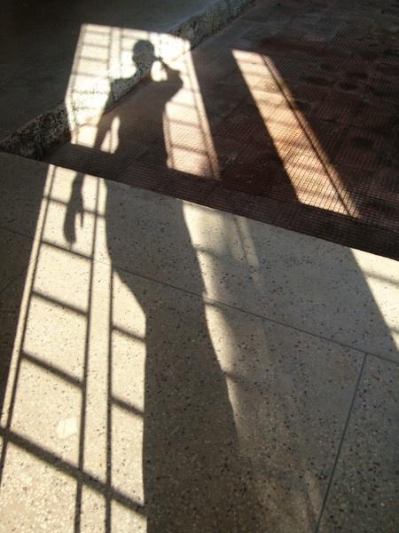 "\""me & shadow\"" by sunnilkalinndi"