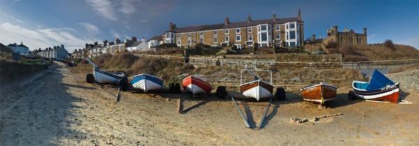 Back on the beach by YorkshireSam