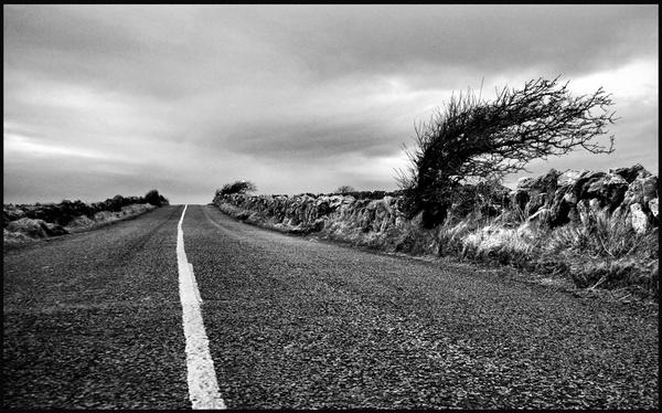 Long and winding road by OVrtnarHigi