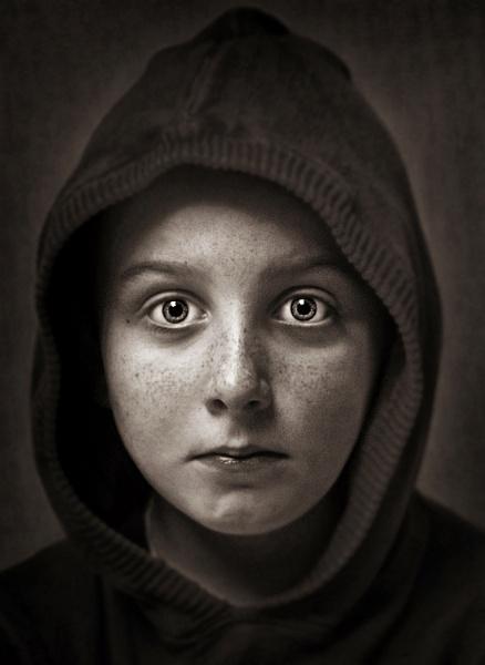 boy in the hood by aleci