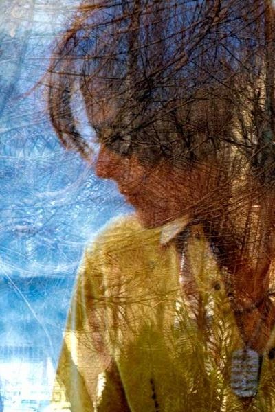 Reflection by amirrezaee