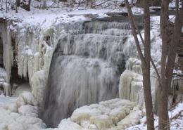 Ice Falls 2