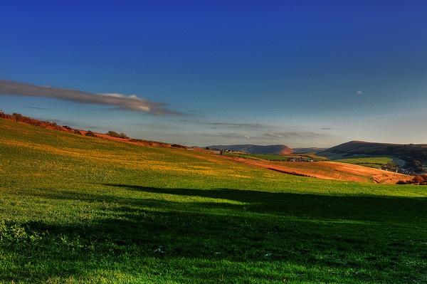 West Lulworth by J_Tom
