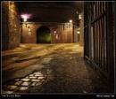 The Green Door by ade_mcfade