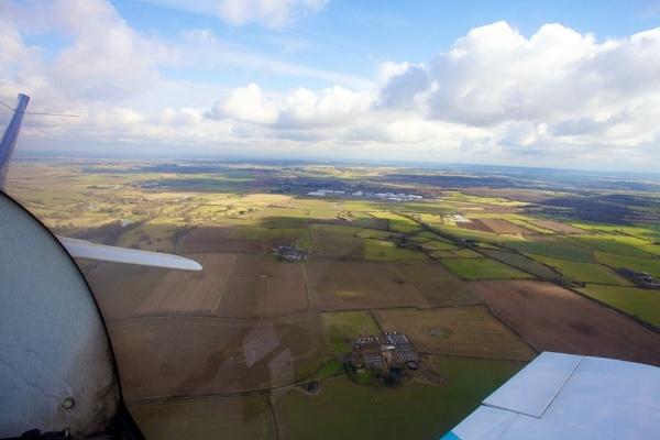 Landing Circuit by ewanrayment