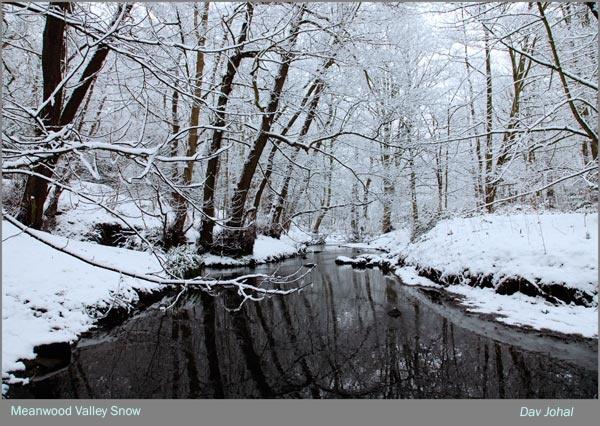 Snow Again by davart