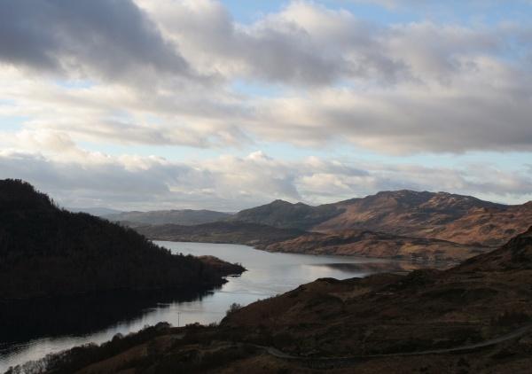 Loch Alsh by EDan