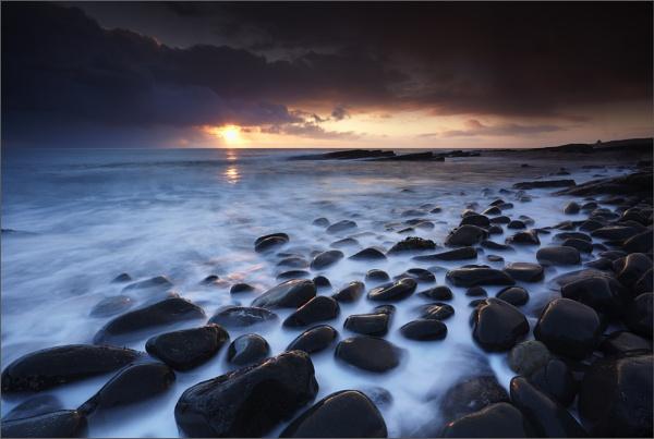 Black Sunshine by Dennis_Bromage