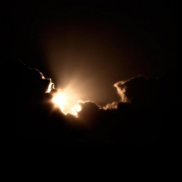 Sun Clouds by WilliamRoar