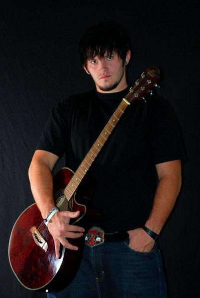 Guitar Hero by Xxticy