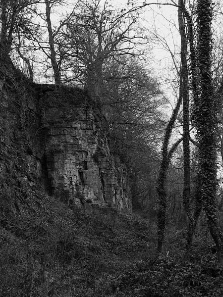Ludlow riverside by maxmelvin19