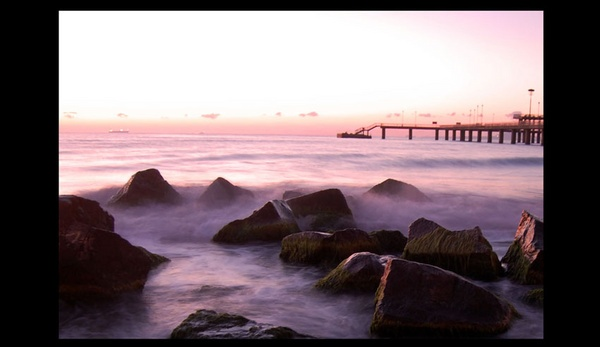 Sunrise by pj12