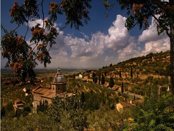 Tuscany 5 by jacekb