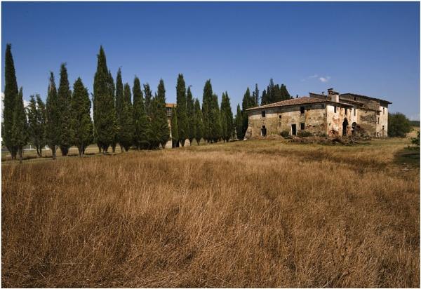 Tuscany 6 by jacekb