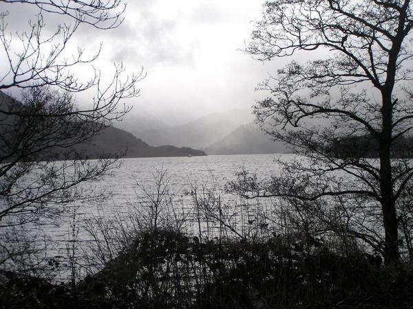 Ullswater by spireite