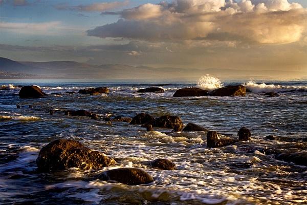 * Evening Mist by Mynett